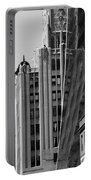 New York Reflections 1 Portable Battery Charger