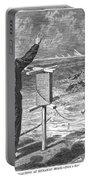 New York: Rockaway Beach Portable Battery Charger