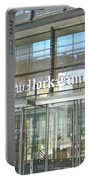 New York Times Reflection Portable Battery Charger