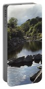 Newcastle, Shimna River, Co Down Portable Battery Charger