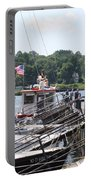 Newport Vermont Marina Portable Battery Charger