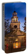 Night Church Portable Battery Charger