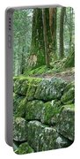 Nikko Moss Portable Battery Charger