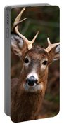 No Hunting Allowed Portable Battery Charger