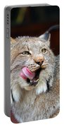 North American Lynx Portable Battery Charger