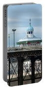 North Pier Portable Battery Charger