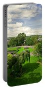 Northernhay Gardens  Portable Battery Charger