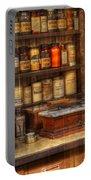 Nostalgia Pharmacy 2 Portable Battery Charger