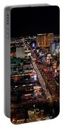 Not Everything Stays In Vegas Portable Battery Charger