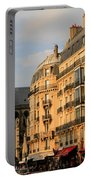 Notre Dame De Paris 3 Portable Battery Charger