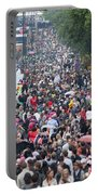Notting Hill Carnival Portable Battery Charger
