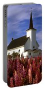 Nova Scotia Church Portable Battery Charger