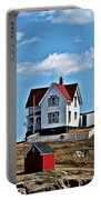 Nubble Light I Portable Battery Charger