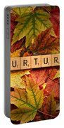 Nurture-autumn Portable Battery Charger