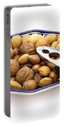 Nuts Portable Battery Charger