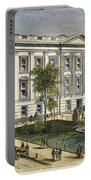 Ny County Courthouse Portable Battery Charger