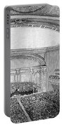 Nyc: Carnegie Hall, 1891 Portable Battery Charger