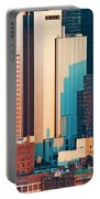 Nyc Colors And Lines II Portable Battery Charger