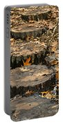 Oak Creek Steps Portable Battery Charger