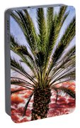 Oasis Palms Portable Battery Charger