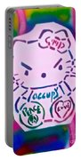 Occupy Kitty Portable Battery Charger