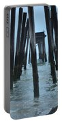 Ocean City 59th Street Pier Portable Battery Charger