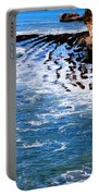 Ocean Lines Portable Battery Charger