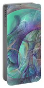 Ocean Symphony I Portable Battery Charger