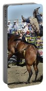 Rodeo Off In A Flash Portable Battery Charger