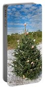 Oh Christmas Tree Florida Style Portable Battery Charger