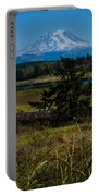 Ohop Valley Rainier Portable Battery Charger