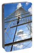 Oil Derrick IIi Portable Battery Charger