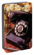 Old Bell Telephone Portable Battery Charger