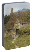 Old Cottage Witley Portable Battery Charger