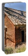 Old Farm Homestead - Woodland - Utah Portable Battery Charger