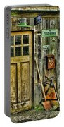 Old General Store Hdr Portable Battery Charger