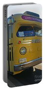 Old Gm Bus Portable Battery Charger