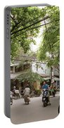 Old Hanoi Life Portable Battery Charger
