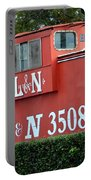 Old Helena's L And N Portable Battery Charger
