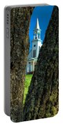 Old Reserve Church Portable Battery Charger