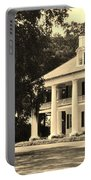 Old Southern Plantation Portable Battery Charger