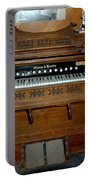 Old Time Music Portable Battery Charger
