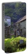 Old Watermill Portable Battery Charger
