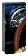 Oldsmobile 88 Dashboard Portable Battery Charger