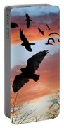 Omen Silhouette Portable Battery Charger