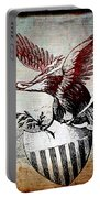 On Eagles Wings Portable Battery Charger