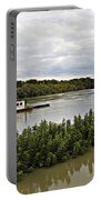 On The Danube Portable Battery Charger