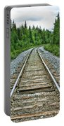 On The Rails Portable Battery Charger