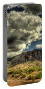 On The Superstitions  Portable Battery Charger