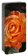 Orange Rose 3 Portable Battery Charger